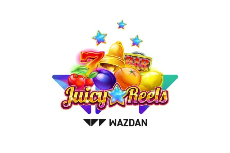 Wazdan brings back an old-school classic with the launch of Juicy Reels