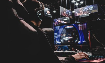 Drake invests in eSports Betting Startup