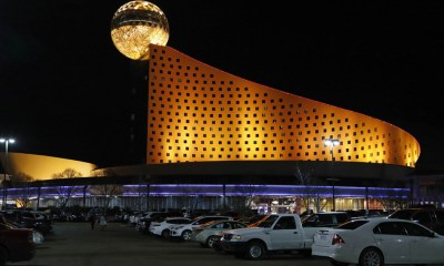 Pearl River introduces video game gambling in Mississippi