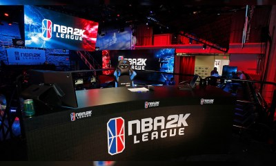 NBA 2K League to Broadcast Live Games on YouTube