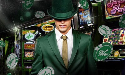 Mr Green launches personalized Jackpots