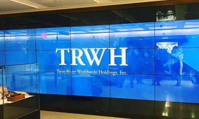 Twin River Worldwide Holdings Names Marc Crisafulli Executive Vice President, Government Relations