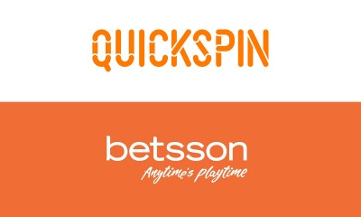 Quickspin Partners with Betsson in Denmark