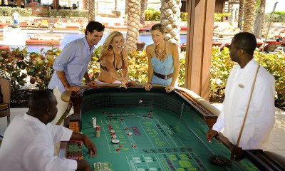 Leeds Casino Launches Outdoor Gambling