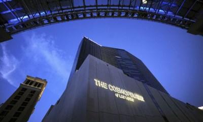Blackstone Seeks Buyers for Cosmopolitan Hotel and Casino