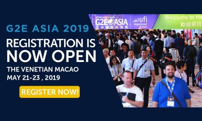 SoftGamings to Take Part in G2E Asia 2019