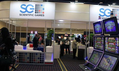 Scientific Games to showcase products, content and technology at NIGA 2019