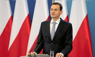 Polish Prime Minister Morawiecki to create a new gambling zone