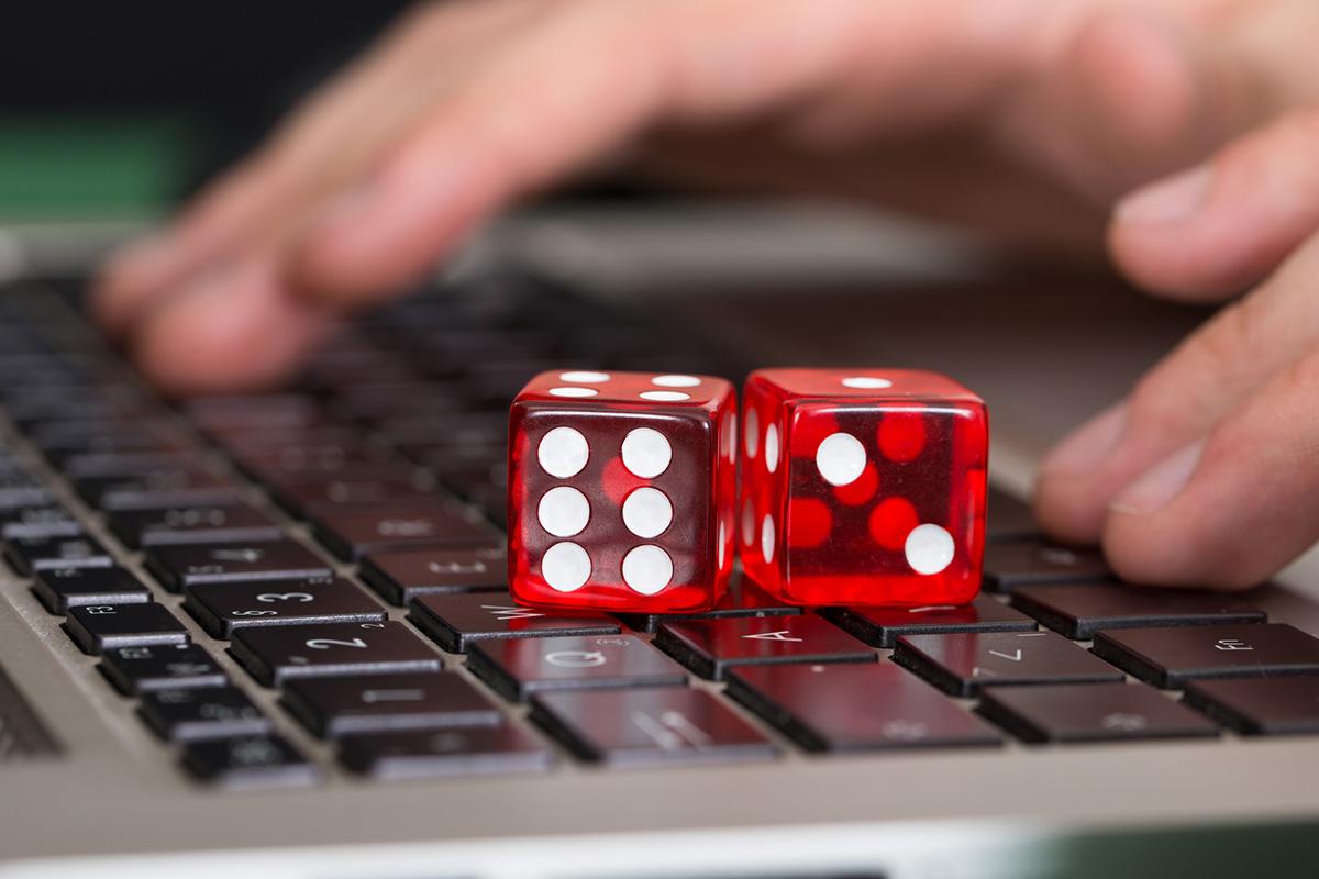 Онлайн казино с реальными дилерами
