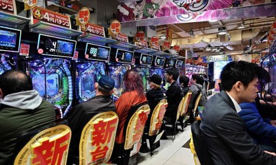 Japan Approves New Scheme to Stem Problems Related to Gambling