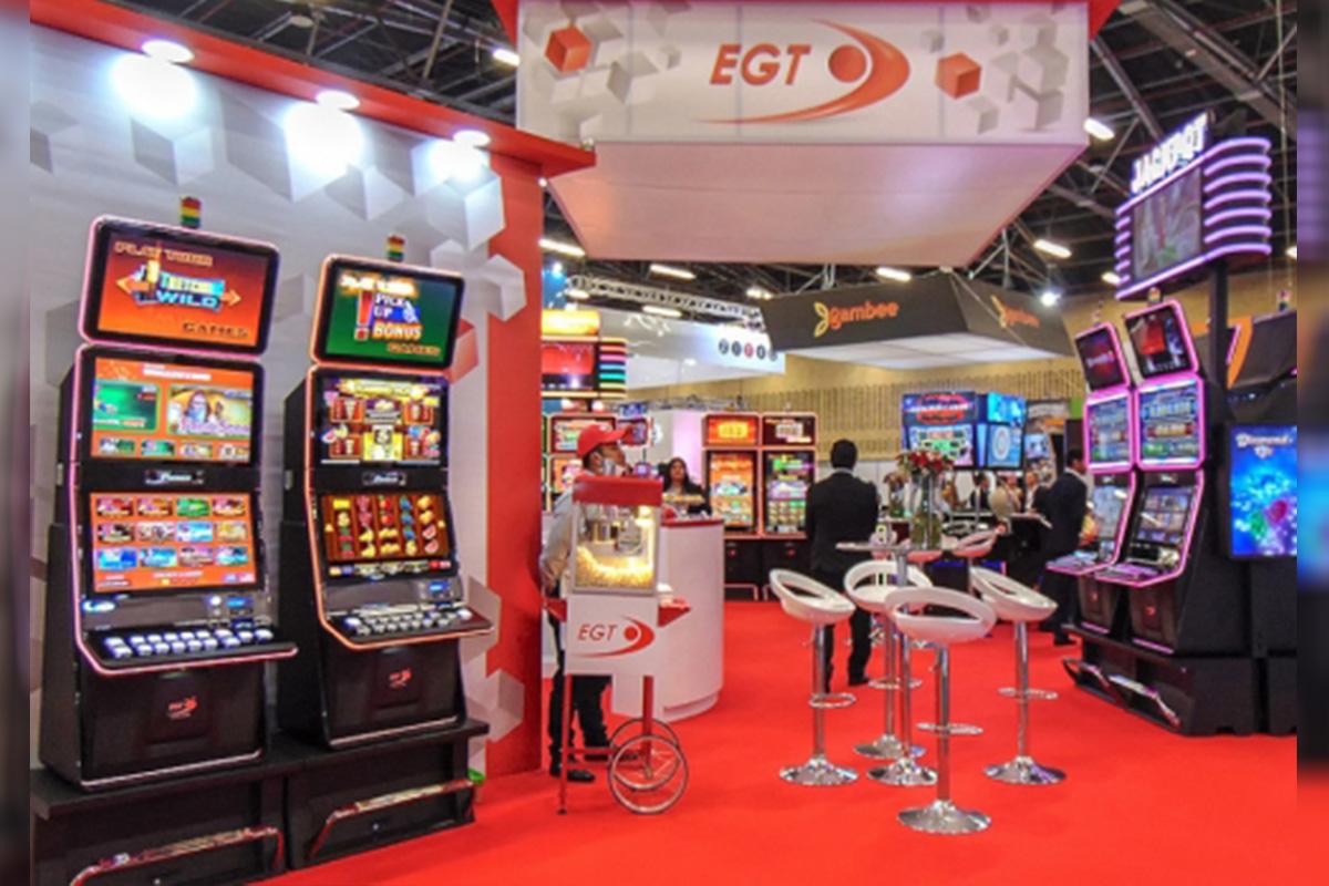 Slot Gaming Industry