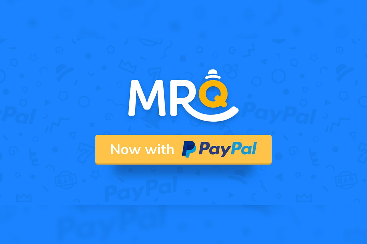 MrQ.com Incorporates PayPal to Its Software
