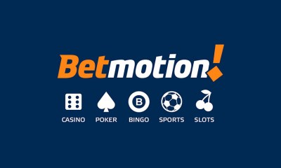 Betmotion Signs Deal with Carol Solberg and Maria Elisa