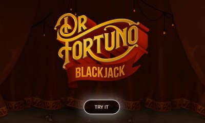 Yggdrasil brings magic to the reels and blackjack table with Dr Fortuno