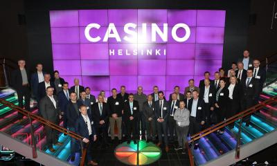 ECA Engages With Key Trends In Safety And Security During High-level Conference At Casino Helsinki
