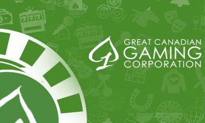Great Canadian Gaming to Report First Quarter 2019 Results on May 6