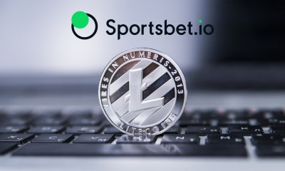 Sportsbet.io expands cryptocurrency options with Litecoin integration