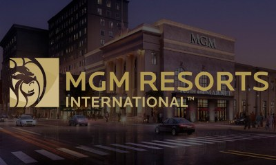 MGM Resorts Appoints Bill Hornbuckle as Acting CEO