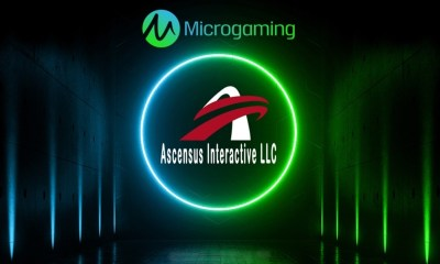 Microgaming welcomes Ascensus Interactive to its award-winning poker network