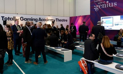 SMP Compliance Academy Partners With Totally Gaming Academy