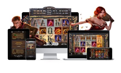 Videoslots player lands 30,000 x stake windfall on NetEnt's Dead Or Alive 2