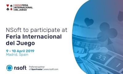 NSoft to participate at Feria Internacional del Juego