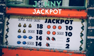 Treasure Nile's $40,000 Jackpot Won at Jonny Jackpot