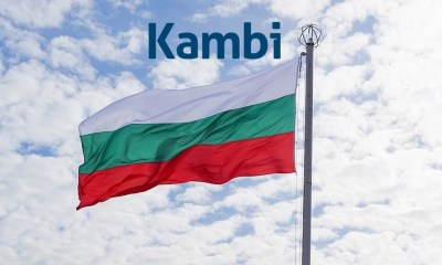 Kambi Group plc signs extended contract terms with Bulgaria's National Lottery JSC