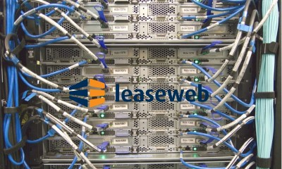 Leaseweb to open up Global Data Centre Services for iGaming companies
