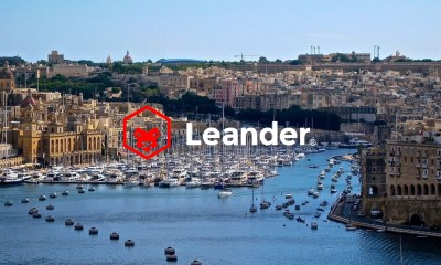 Grech heads up Leander Malta office