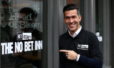 "GambleAware Launches ""No Bet Inn"" in Liverpool as Part of Bet Regret Campaign"