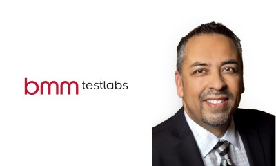 BMM Testlabs Names Robert Reyes Senior Vice President of Business Development