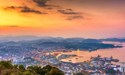 Sasebo Chamber of Commerce to Host Business-Connect Seminar in Conjunction with Nagasaki Prefecture