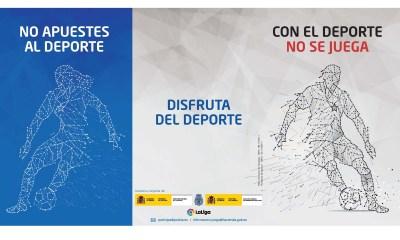 Spain's DGOJ conducts civic awareness campaign