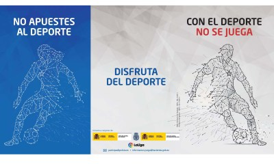 Spain's DGOJ conducts civic awareness campaign