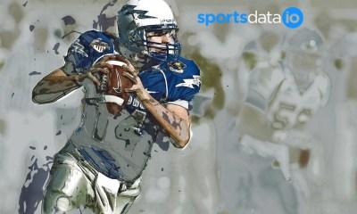FantasyData Rebrands Commercial API Division to SportsDataIO and Announces New Consumer APIs