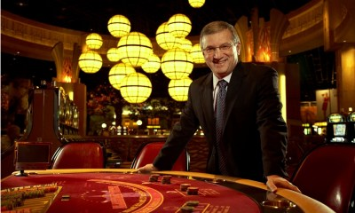 Caesars Entertainment Appoints Tony Rodio as CEO