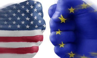 European Gambling Versus US Gambling 2019