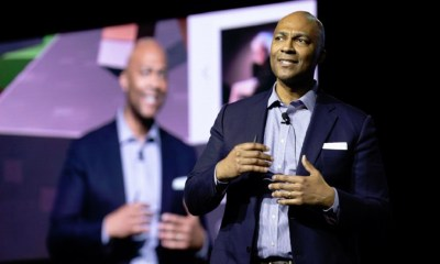 Video Game Industry Association 'ESA' Announces Stanley Pierre-Louis as its Next President and CEO