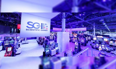 Scientific Games Becomes Founding Partner of All-In Diversity Project to Foster Diversity and Inclusion in the Gaming Industry