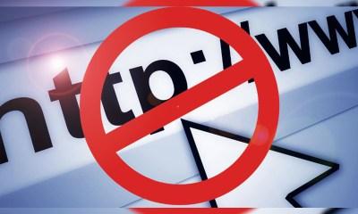 Roskomnadzor Blocks More Than 11k Gambling Sites in April
