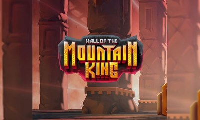 Quickspin - Hall of the Mountain King