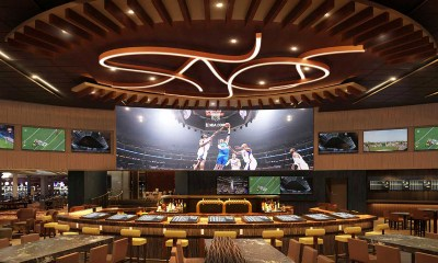 Borgata's Moneyline Bar & Book to Open in June