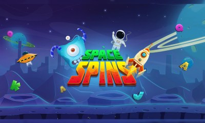 Microgaming Deals with Electric Elephant Games and launches Space Spins