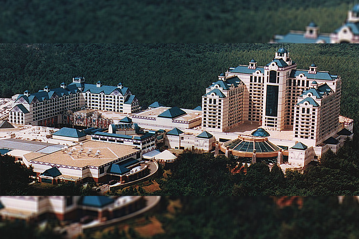Foxwoods Resort Casino Reports 12% Decline in April Slot Revenue