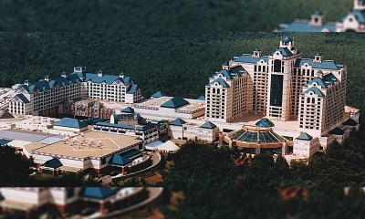 Foxwoods Resort Casino Reports 12% Decline in April Slot Revenue