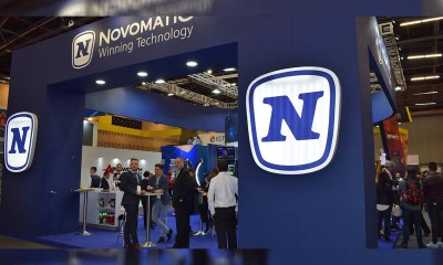 Novomatic to take full products portfolio for Peru Gaming Show 2019