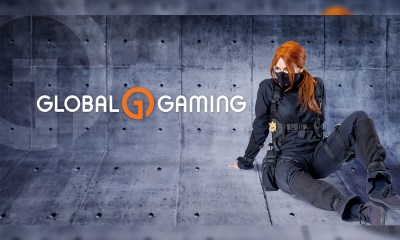 Global Gaming Appoints Tobias Fagerlund as Acting CEO