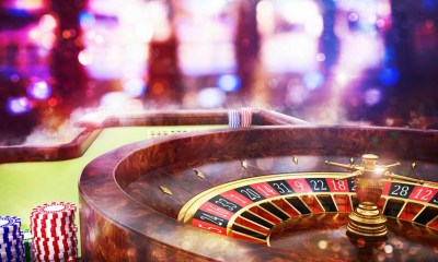 Slots revenue Connecticut tribal casinos