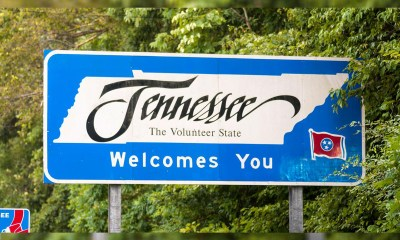 Tennessee Legislature Passes Online Sports Betting Bill